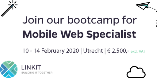 Mobile Web Specialist Course