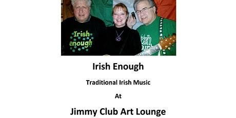 Irish Enough on St. Patrick's Day! tickets