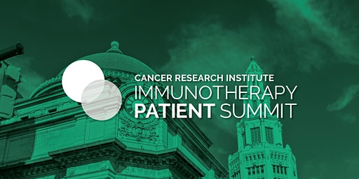 CRI Immunotherapy Patient Summit - Buffalo