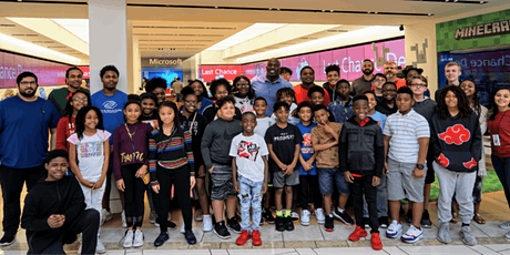Black History Month Celebration: MakeCode Arcade tickets