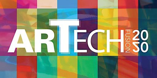 Artech Fusion 2020 - UL College of the Arts