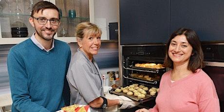 NEFF 5-star MasterPartner® Cooking Demonstration tickets