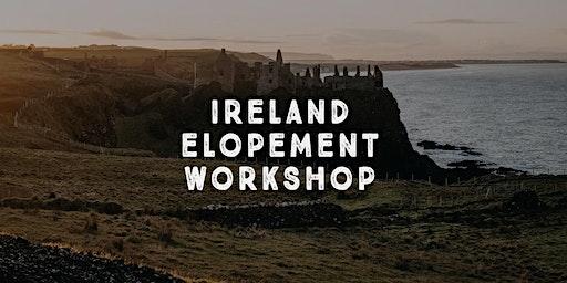 A Celtic Elopement Workshop | Northern Ireland