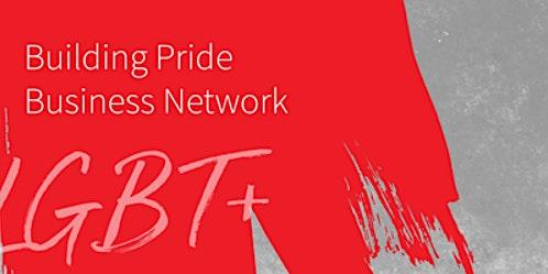 Building Pride | 2020 Kick-Off Event & Social