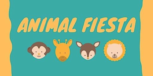 Animal Fiesta