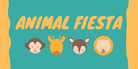 Animal Fiesta tickets
