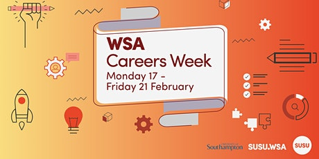 WSA Careers Week: Living and Working in China - Talk and Q&A tickets