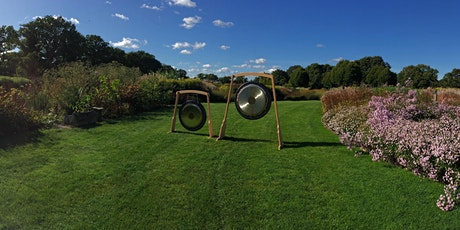 Open Air Gong Sound Meditation tickets