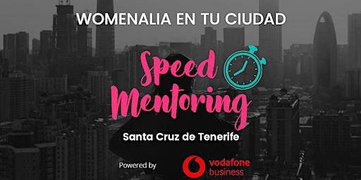 WETC Speed Mentoring Tenerife