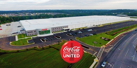 Join Jim Dinkin's for the Grand Opening of Coca-Cola UNITED's South Metro Facility tickets