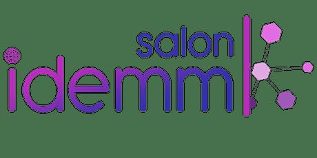 Salon IDEMM 2020 billets