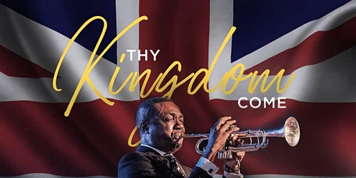 THY KINGDOM COME - A live worship Experience / Recording