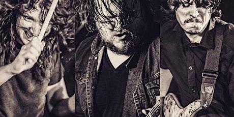 Matt Long & the Revenant Ones - Riff-Driven Heavy Rock tickets