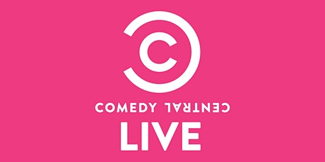 Comedy Central Live tickets