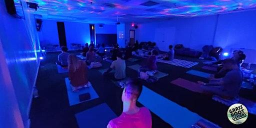 Sound Therapy + Yoga