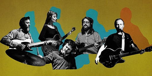Jordan Sellergren Band/ Paul Cary