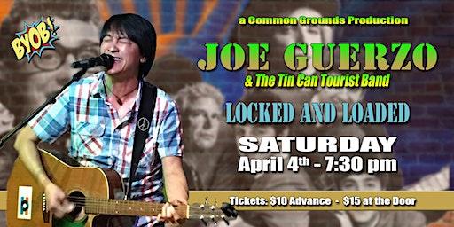 Joe Guerzo: Locked & Loaded