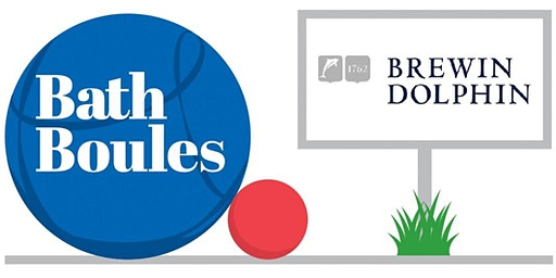 Bath Boules Launch Reception 2020