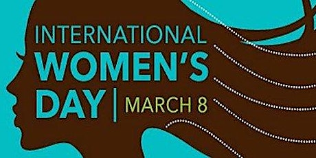 International Woman's Day Speed Networking tickets