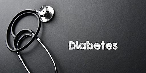 Free Diabetes Workshop