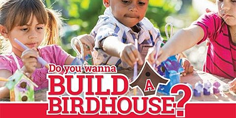 Let's Build a Birdhouse