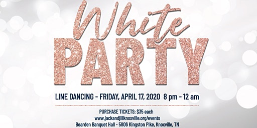 White Party - Line Dancing