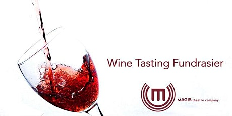 Magis Theatre Wine Tasting Evening tickets