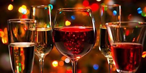 Sgwrs a Blasu Gwin | Wine Tasting Talk Evening