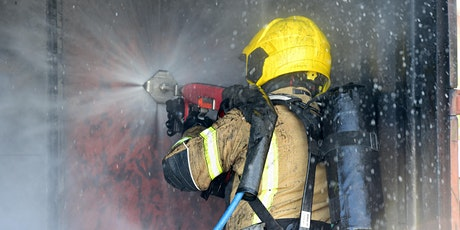 On Call Firefighter Awareness Sessions tickets
