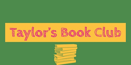 Taylor's Book Club! tickets