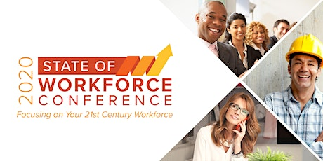 CANCELLED: 2020 State of Workforce Conference tickets