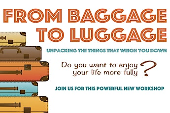 From Baggage to Luggage tickets