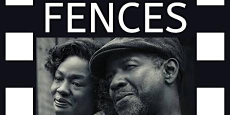 Black History Month Movie Night tickets