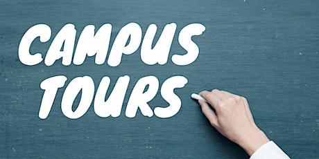 Campus Tour - Upper School - Calvary Church Campus (Winter Park) tickets