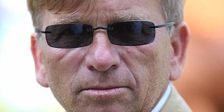 Tag der Rennställe 2020: Besuch bei Trainer Werner Glanz, München tickets