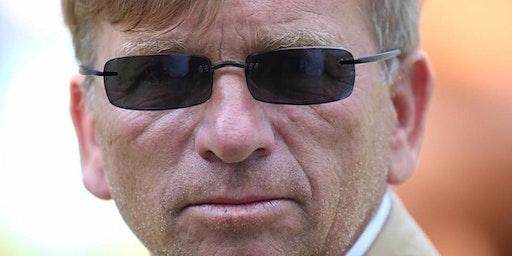 Tag der Rennställe 2020: Besuch bei Trainer Werner Glanz, München