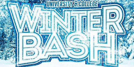 Winter Bash Party @ Fiction Club // Friday Jan 31 | Ladies FREE Before 11PM tickets