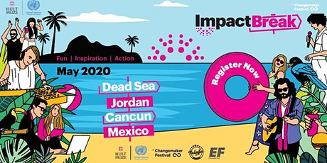 2020 Hult Prize Impact Break: Cancun tickets