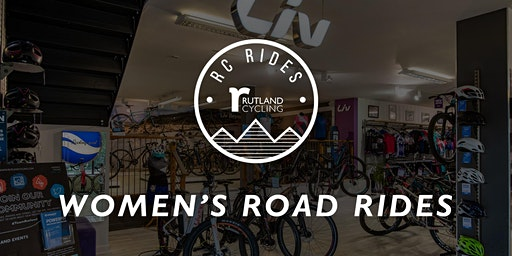 Giant Store Rutland - Women's Road Rides