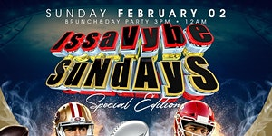 Super bowl Party at Amadeus nightclub @GQevent