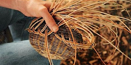 Earth Day @ the Headlands, Native American Basket Weaving tickets