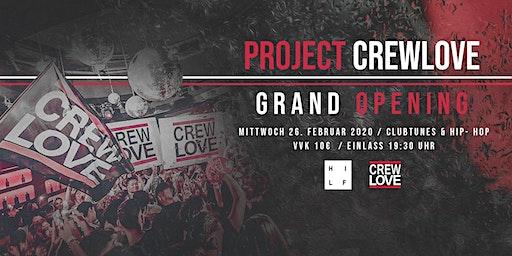Project CrewLove I Hi Life Stuttgart
