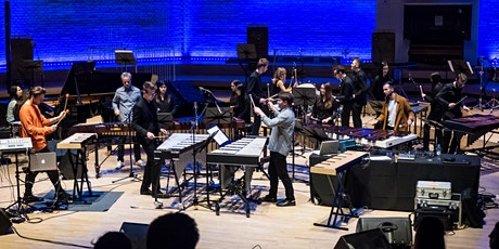 Play Terry Riley's In C tickets