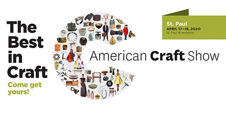 American Craft Show, St. Paul Preview Party tickets