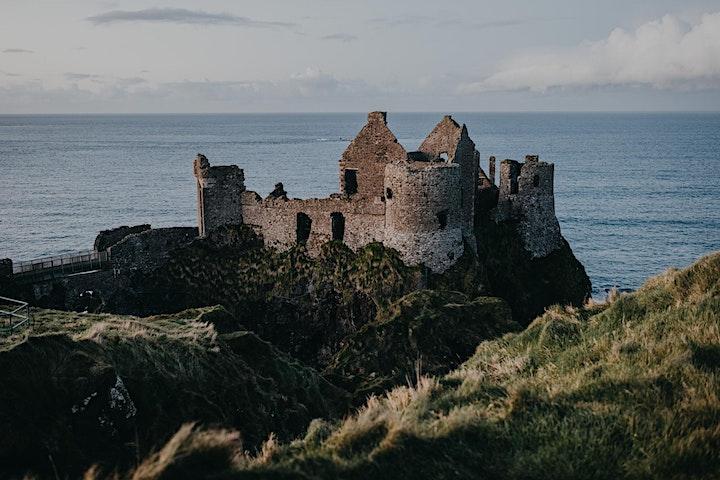 A Celtic Elopement Workshop | Northern Ireland image