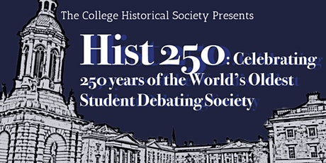 Official Opening of Hist250 Celebratory Week tickets