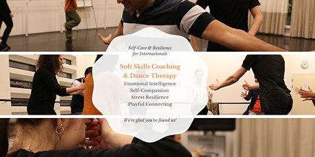 Introduction to Dance Therapy (Bring a Friend for Free) tickets
