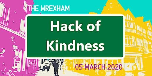 Wrexham Hack of Kindness