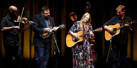 Kristy Cox and Band live at Chapel Sessions tickets