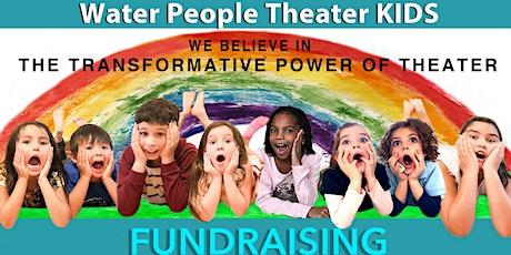 Water People Studio KIDS - FUNDRAISING tickets